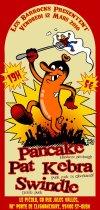 """12 mars 2010 Pancake, Pat Kebra, Swindle à Saint Ouen """"Picolo"""""""