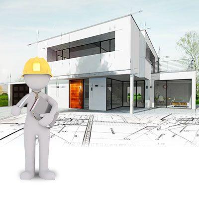 image plan architecte