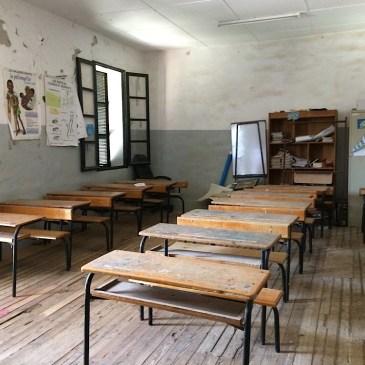 Le calendrier scolaire du Sénégal