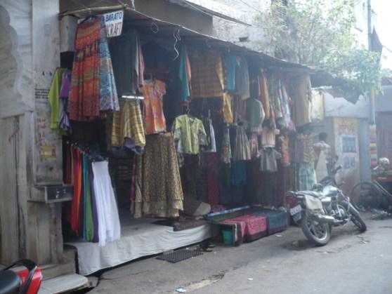 Les boutiques du coin