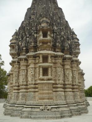 Le temple des prostituées
