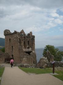 Urquhart Castle (28)