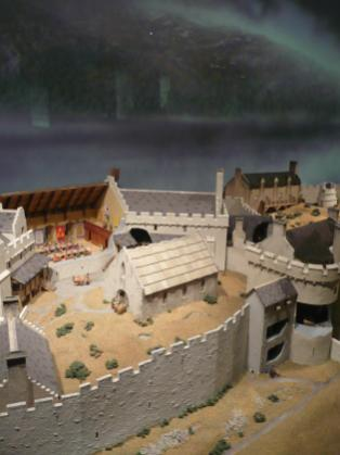Urquhart Castle (3)