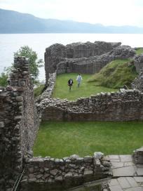 Urquhart Castle (39)
