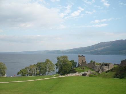 Urquhart Castle (5)