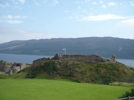 Urquhart Castle (6)