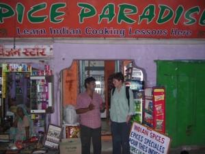 spice paradise