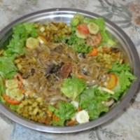 La cuisine sénégalaise