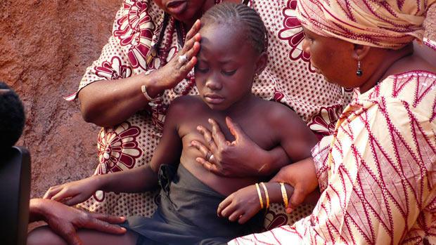 Journée Mondiale contre les Mutilations Génitales