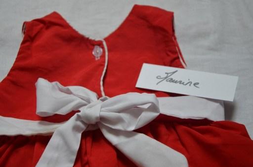 Robe Maurine
