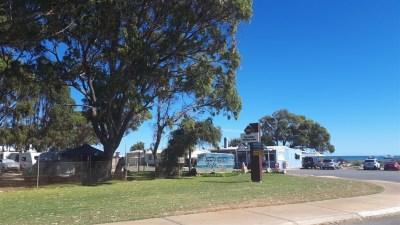 Pinnacle Caravan Park - Cervantes (Australie)