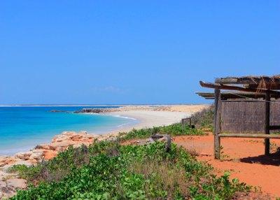 Kooljaman - Cape Leveque (Ouest Australie)