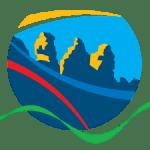 Logo Blue Mountains - Australie