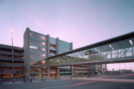 Aéroport de Sacramento - Californie (USA)