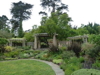 Le Golden Gate Park - San Francisco (Californie)