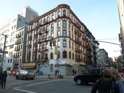 Soho - Manhattan (New York)