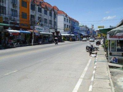 Ban Phe - Thaïlande