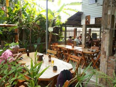 Sabaidee Guesthouse - Sukhothaï