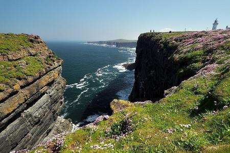 Péninsule de Loop Head - Irlande