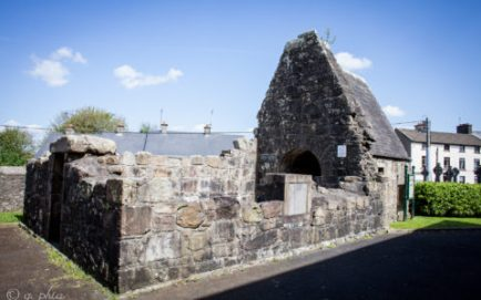 Le St Lua's oratory - Killaloe (Irlande)