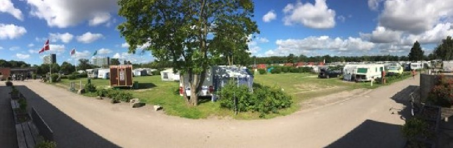 Camping Absalon - Copenhague