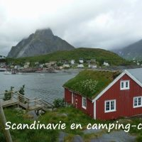 14/05/2014 : La Scandinavie en camping-car (2014)