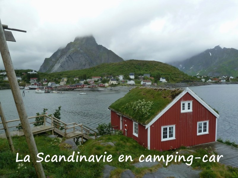 La Scandinavie en camping-car (2014)