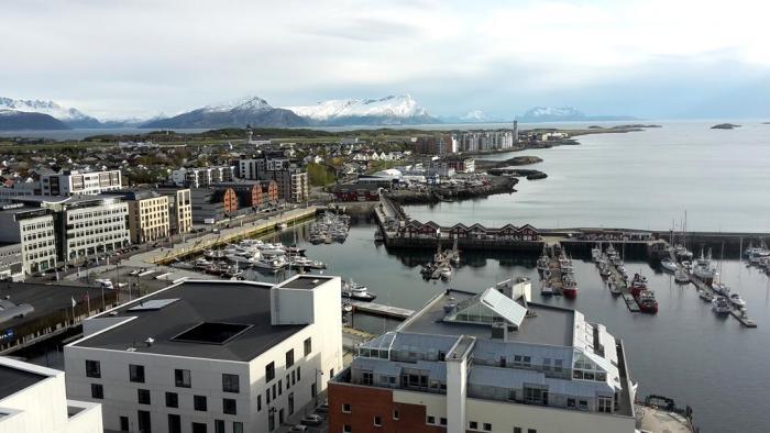 Bodo - Norvège