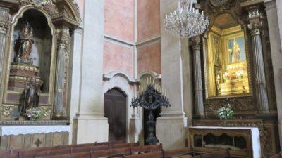 Eglise de Graça