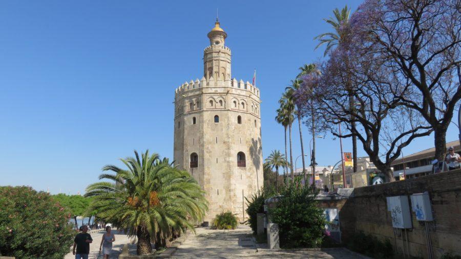 La tour de l'Or