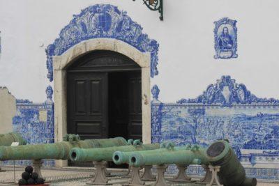 Musée militaire de Lisbonne