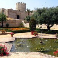 23/05 : El Santiscal (Arcos de la Frontera) - Jerez de la Frontera - El Puerto de Santa Maria