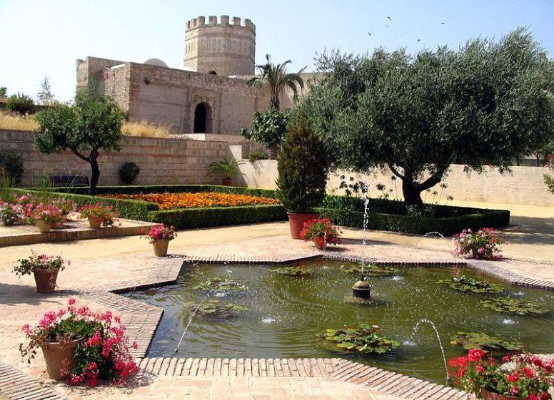 L'Alcazar de Jerez de la Frontera