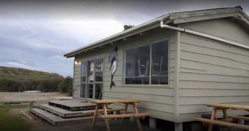 Curio Bay Holiday Park - NZ