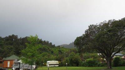 Pohara Beach Holiday Park - NZ