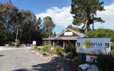 Mapua Leisure Park - NZ