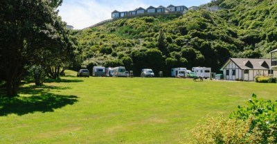 The Capital Gateway Motor Inn - Wellington (NZ)