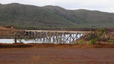Le pont Pérignon - NC