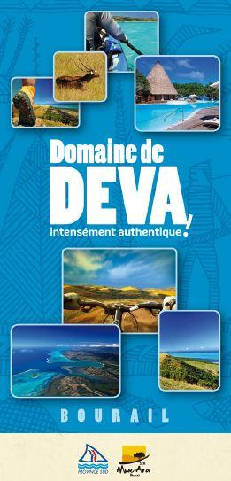 Domaine de DEVA - Bourail (NC)