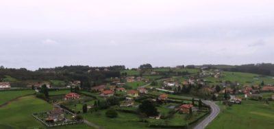 Entre Gijon et Tapia de Casariego