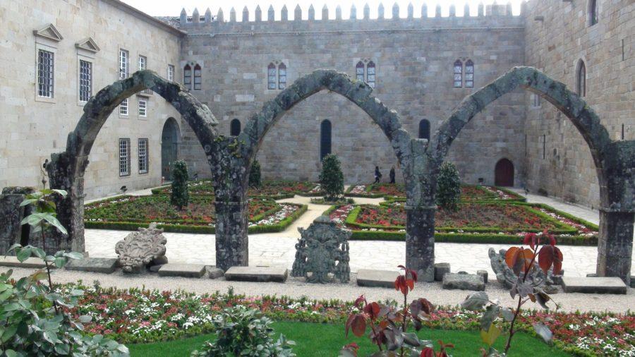 Braga - La Barbara Garden de Santa