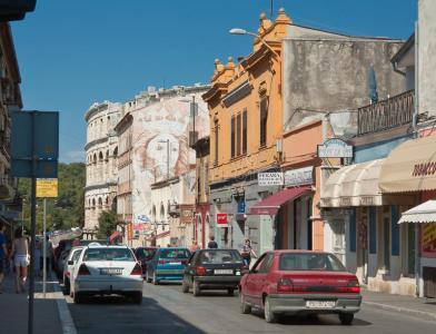 Rue de Pula