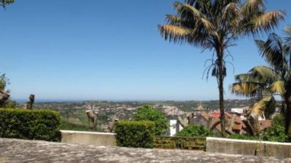 Vue depuis Sintra