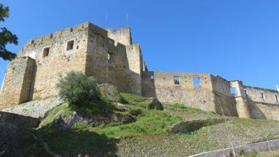 La forteresse de Tomar