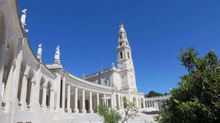 Eglise Notre Dame de Fatima