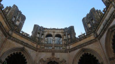 Monastère Ste Marie de la Victoire