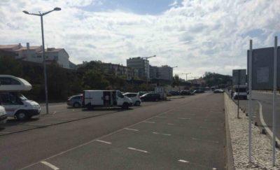 Parking Sintra