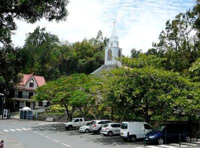 La Montagne - Réunion