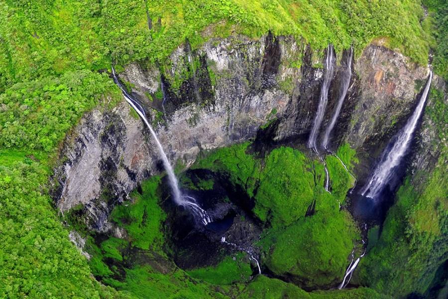 Le Trou de Fer - Réunion