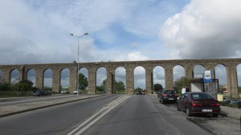 Les Arches d'Evora